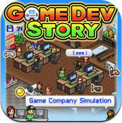 Cover for Game Dev Story.