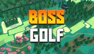 Cover for Resort Boss: Golf.