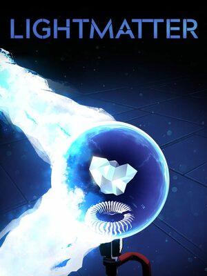 Cover for Lightmatter.