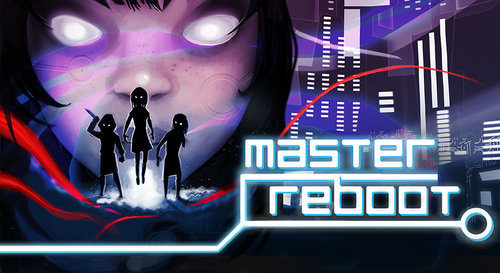 Cover for Master Reboot.