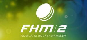 Cover for Franchise Hockey Manager 2.