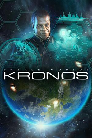 Cover for Battle Worlds: Kronos.