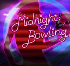 Cover for Midnight Bowling.