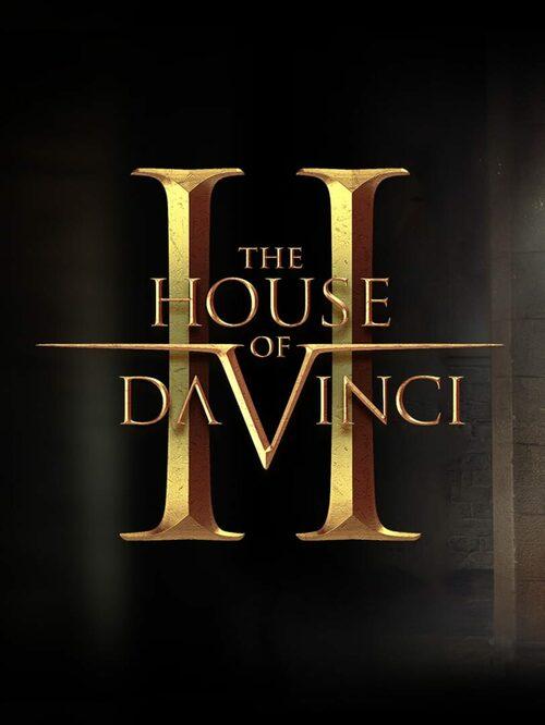 Cover for The House of Da Vinci II.