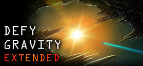 Cover for Defy Gravity.