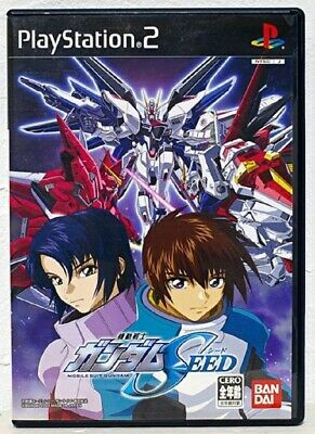 Cover for Kidō Senshi Gundam Seed.