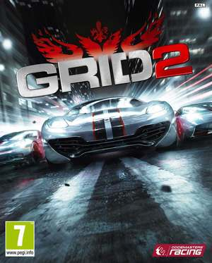 Cover for Grid 2.