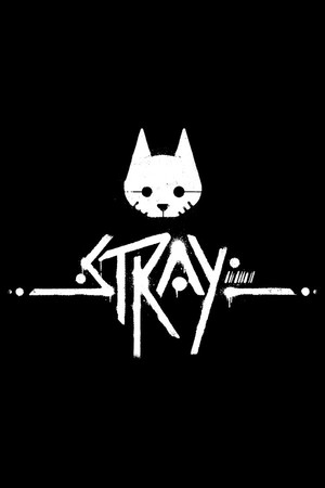 Cover for Stray.
