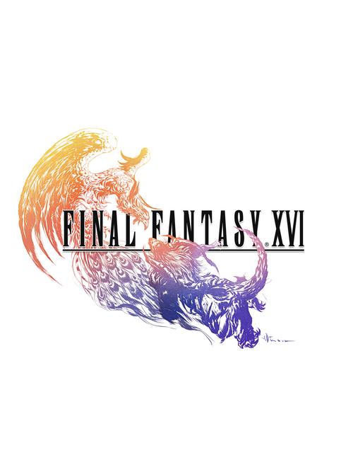 Cover for Final Fantasy XVI.