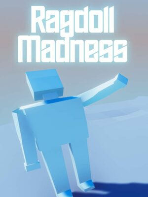 Cover for Ragdoll Madness.