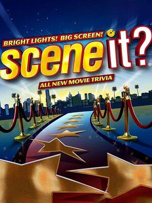 Cover for Scene It? Bright Lights! Big Screen!.