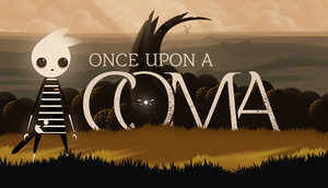 Cover for Once Upon a Coma.
