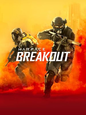 Cover for Warface: Breakout.