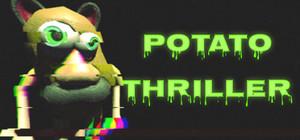 Cover for Potato Thriller.
