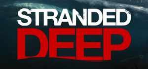 Cover for Stranded Deep.