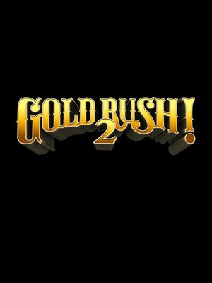 Cover for Gold Rush! 2.