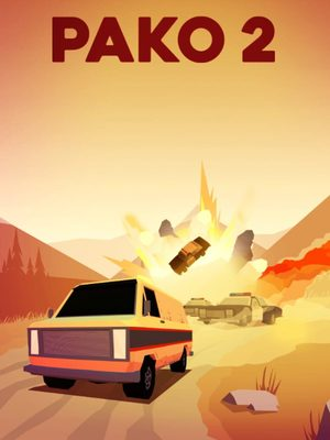 Cover for Pako 2.