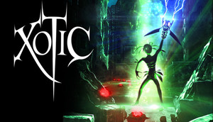 Cover for Xotic.