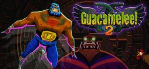 Cover for Guacamelee! 2.