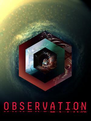 Cover for Observation.