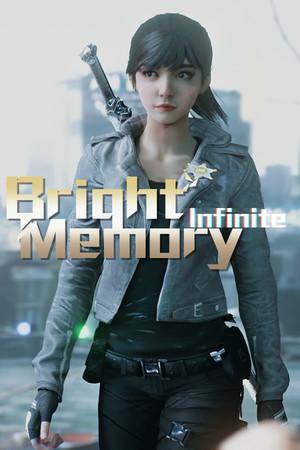 Cover for Bright Memory: Infinite.