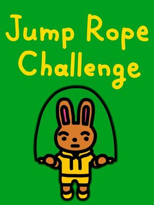 Cover for Jump Rope Challenge.