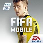 Cover for FIFA Mobile.