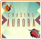 Cover for Chasing Aurora.