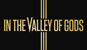 Cover for In the Valley of Gods.
