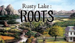Cover for Rusty Lake: Roots.