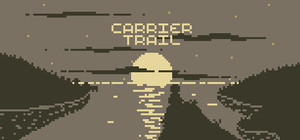 Cover for Carrier Trail.