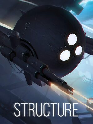 Cover for Structure.