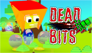 Cover for Dead Bits.