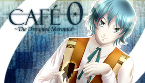 Cover for Café 0 ~The Drowned Mermaid~.