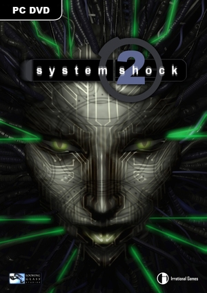 Cover for System Shock 2.