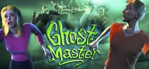 Cover for Ghost Master.