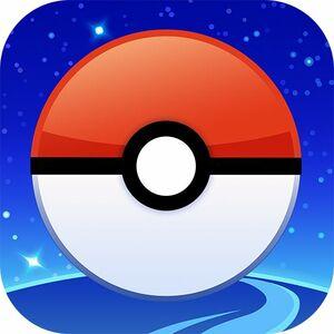 Cover for Pokémon GO.