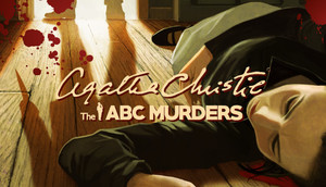 Cover for Agatha Christie: The ABC Murders.