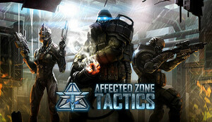 Cover for Affected Zone Tactics.