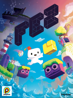 Cover for Fez.