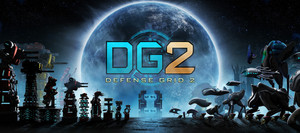 Cover for Defense Grid 2.