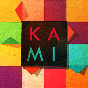 Cover for Kami.