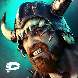 Cover for Vikings: War of Clans.