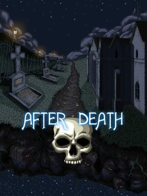 Cover for After Death.