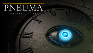 Cover for Pneuma: Breath of Life.
