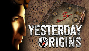 Cover for Yesterday Origins.