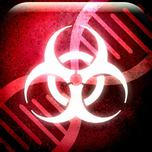 Cover for Plague Inc..