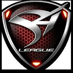 Cover for S4 League.