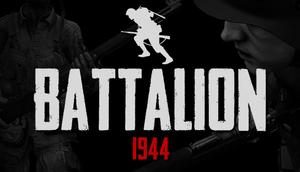 Cover for Battalion 1944.