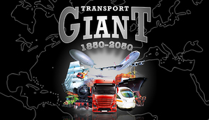 Cover for Transport Giant.